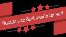 Eskişehir Öğretmenevi Spor Salonu Eylül Ayı Kampanyaları